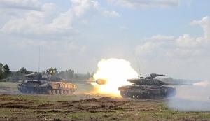 Секретарь Совбеза РФ рассказал, кто виновен в обострении конфликта на Донбассе