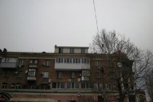 В Николаеве запретили незаконную реконструкцию квартиры на ул. Декабристов
