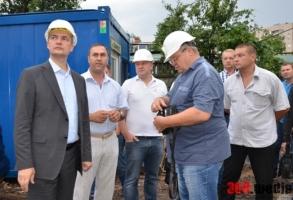 Строительные компании вице-мэра Одессы отстранили от участия в тендерах