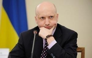 Турчинов подписал закон о санкциях против 65 компаний и 176 физлиц РФ