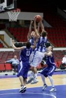 В кубке Украины МБК «Николаев» стартовал с победы