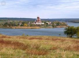 Николаевская ОГА выделила более 1000 га земли ландшафтному парку «Приингульский»