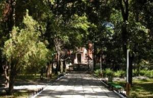 Суд вернул в госсобственность имущество санатория имени Горького