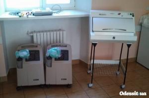 Родители парня, подстреленного 2 мая в Одессе, закупили оборудование для городской больницы