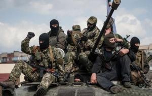 Террористы готовят провокации и наступления - разведка
