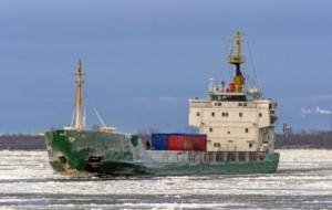 Датчане задержали российское судно, все члены экипажа которого были пьяны