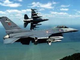 Турция обвинила РФ в нарушении воздушного пространства