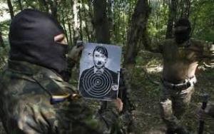 В Одессе открылся военно-патриотический лагерь, где бесплатно тренируют добровольцев