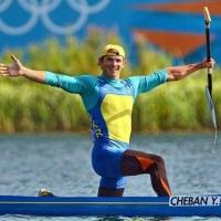 Каноист Юрий Чебан принес вторую золотую медаль Украине на Олимпиаде - 2016