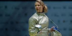 Депутат Николаевского горсовета Ольга Харлан выиграла «золото» на этапе Кубка мира по фехтованию