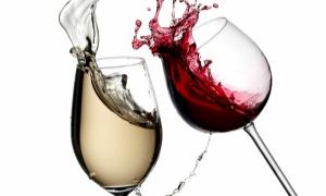 Одесситы предпочитают вину более крепкие напитки