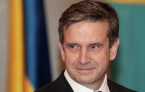 Путин отозвал Михаила Зурабова с должности посла России в Украине