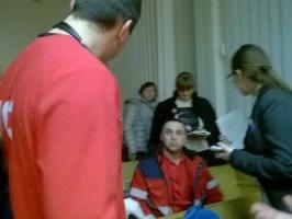 Суд по делу экс-главы винницкой полиции Шевцова перенесли из-за болезни подсудимого