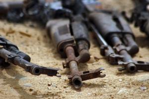 Россия продолжает поставлять оружие боевикам на Донбасс
