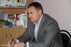 В Николаеве картинг-клуб арендует 1,5 тыс. кв. м городской земли всего за 380 грн. в месяц