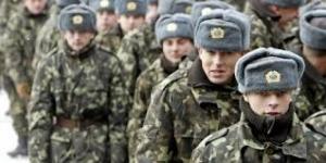 Украинских  военнослужащих в зоне АТО подготовили к зиме на 80 %