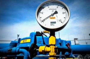 Сегодня пройдут трехсторонние газовые переговоры