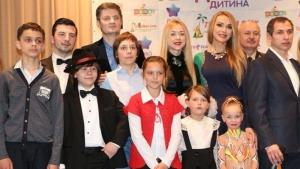 Школьницу из Одесской области наградили за героизм