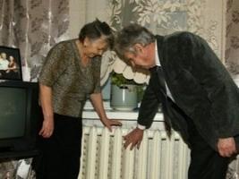 В Херсоне остались без тепла жители двух районов