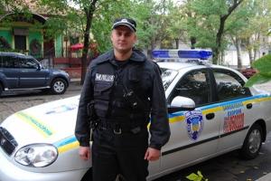 В центре Николаева мужчина проник в аптеку, чтобы согреться спиртом