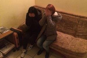 В Одесском аэропорту задержали женщин, отправлявших проституток в Турцию