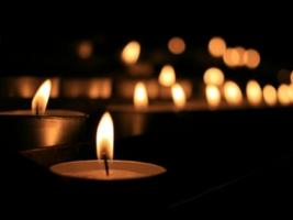 В Украине объявлен траур по погибшим шахтерам в Донецке