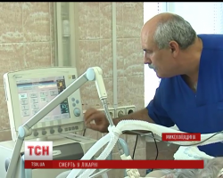 На Николаевщине после смерти роженицы анестезиолог пытался покончить жизнь самоубийством