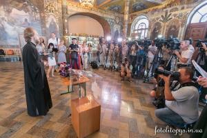 Послезавтра собор епископов выберет предстоятеля Украинской православной церкви
