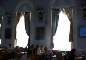 В Николаевском горсовете создана комиссия по контролю за питанием детей и школьников