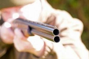 На Херсонщине мужчина застрелил сожительницу, а потом - себя