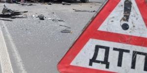 В Ивано-Франковской области водитель сбил сразу пятерых детей