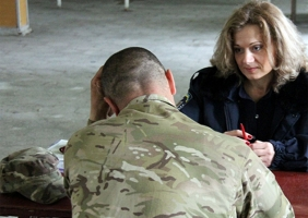 За реабилитацию бойцов АТО переплатили 20 млн. грн.