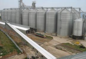 На Николаевщине планируют построить новый зерновой терминал