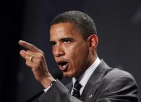 Из-за конфликта на Донбассе Обама продлил санкции против России на год