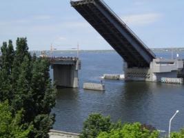 Сегодня в Николаеве разведут Варваровский и Ингульский мосты