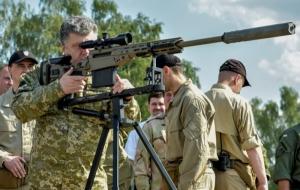 Порошенко обвинил Москву в нарушении обещаний и заявил, что Украина готова к полномасштабной войне с Россией