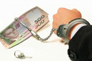 На Николаевщине чиновнику Госпродпотребслужбы, подозреваемому в получении неправомерной выгоды, суд назначил залог в 5 млн грн