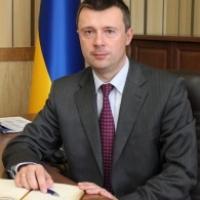 Правительство Украины освободило от должности председателя Пенитенциарной службы