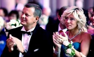 Экс-супруга отсудила у Клюева незадекларированные полмиллиарда