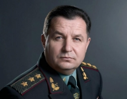 В Минобороны отстранили директора военно-медицинского департамента из-за плохого медобеспечения в зоне АТО