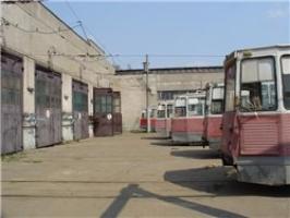 «Николаевэлектротранс» отказался предоставлять землю фирме экс-директора