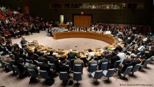 Великобритания призвала Совбез ООН собраться на экстренное заседание по поводу крушения Боинга-777