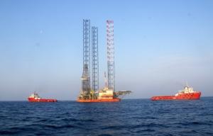 Россия предстанет перед судом из-за разведки нефти и газа на украинском шельфе