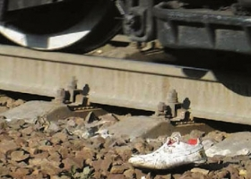 На Николаевщине поезд насметрь сбил пенсионерку