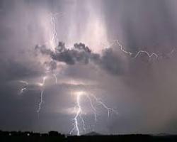 По Херсону и области объявлено штормовое предупреждение