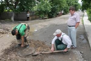 В Николаеве департамент ЖКХ отдал миллионный подряд фирме, которую обвиняли в некачественном выполнении работ