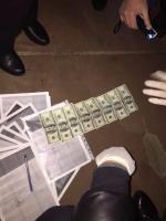 Профессора Одесского национального университета поймали на взятке от иностранного студента