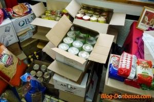 Минагрополитики просит заблокировать поставки продуктов с оккупированных территорий