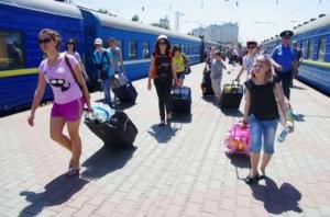 ЕС профинансирует николаевский проект по оказанию помощи переселенцам