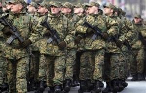 В Украине необходимо провести несколько волн мобилизации - Турчинов